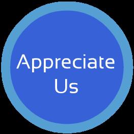 Appreciate us