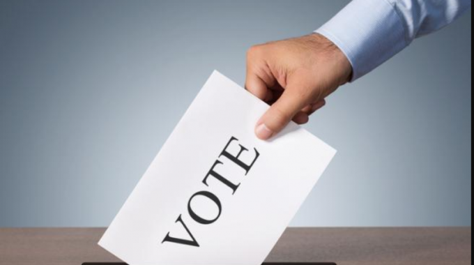 How To Buy Votes And Secure Your Position