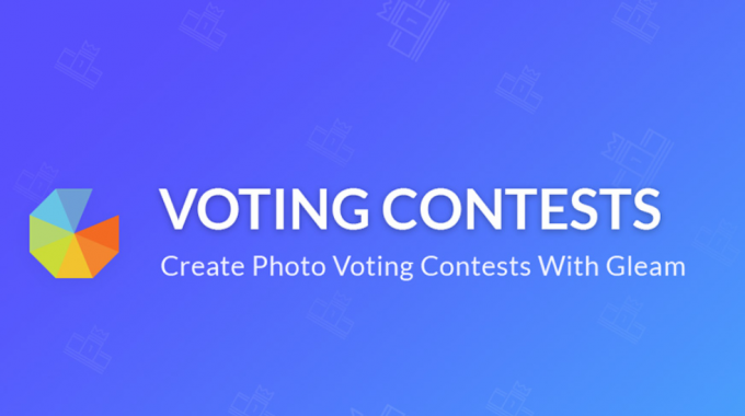 How To Win Voting Contests Online And Clear Out The Opposition